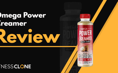 Omega Power Creamer Review – Can This Supplement Replace Your Coffee Creamer?