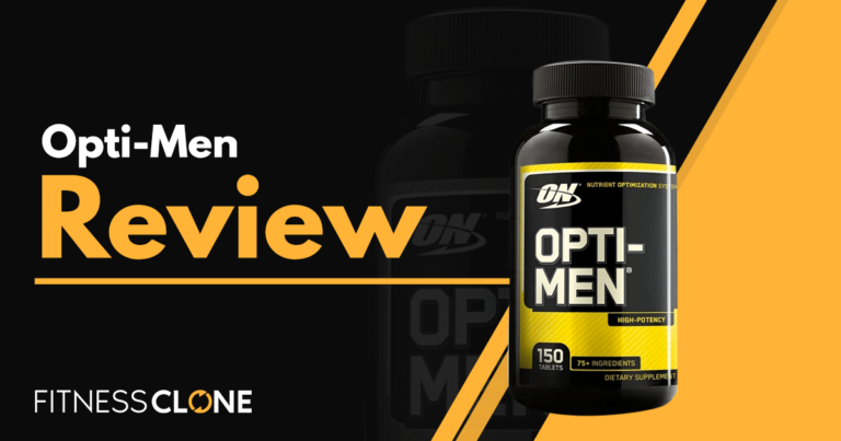 Opti-Men Review – Should You Add This Multivitamin To Your Routine?
