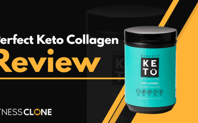 Perfect Keto Collagen Review – What Can This Collagen Supplement Do For You?