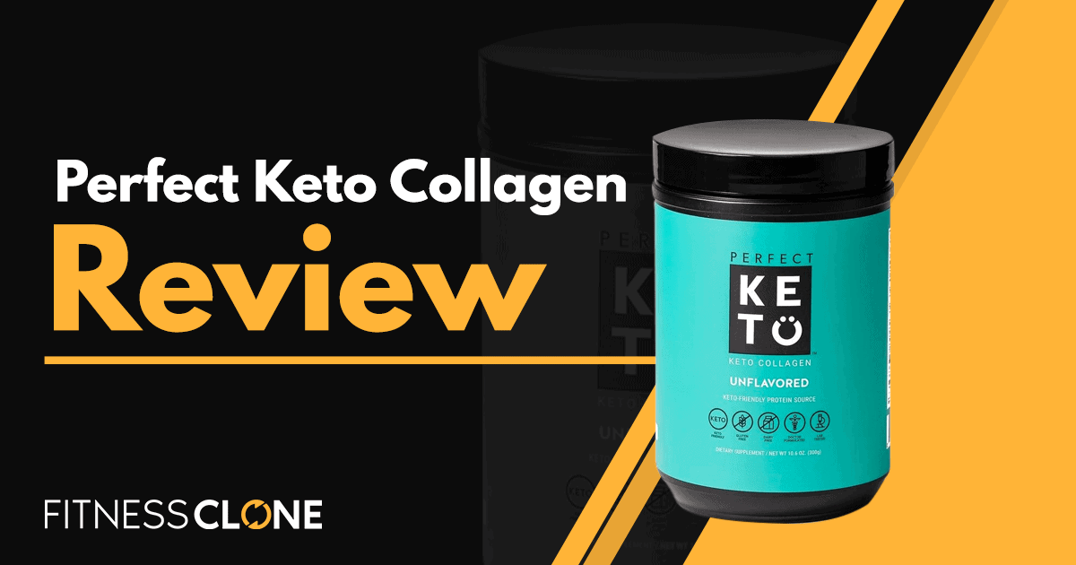 Perfect Keto Collagen Review
