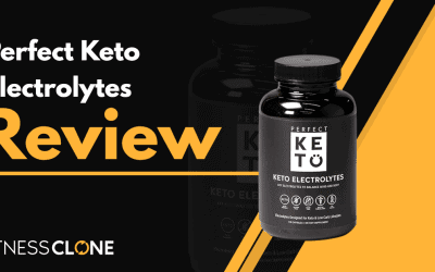 Perfect Keto Electrolytes Review – Will These Electrolytes Benefit Your Keto Diet?