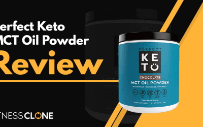 Perfect Keto MCT Oil Powder Review – Will This Product Really Fuel Your Brain?