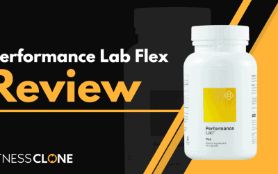 Performance Lab Flex Review – Will This Supplement Help Your Joints?
