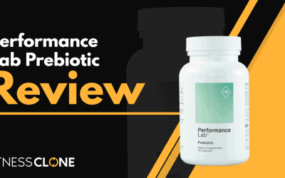 Performance Lab Prebiotic Review – Should You Add This Supplement To Your Routine?