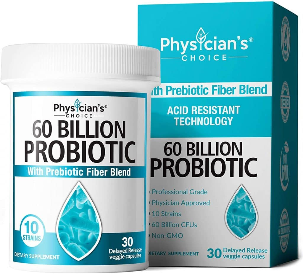 Physician's Choice Probiotic