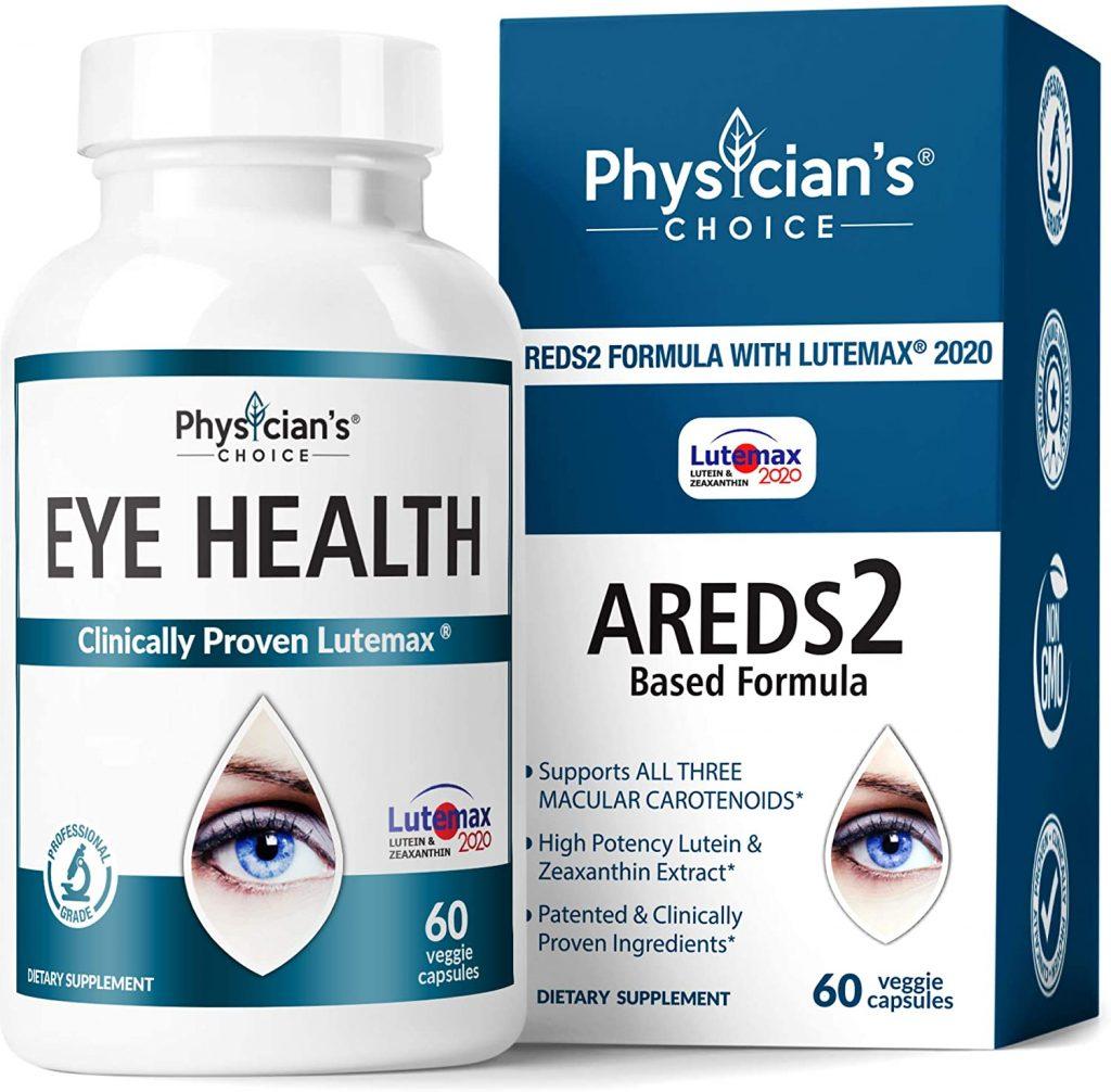 Physicians Choice Eye Health