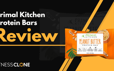 Primal Kitchen Protein Bars Review – Are These Bars Worth Buying?
