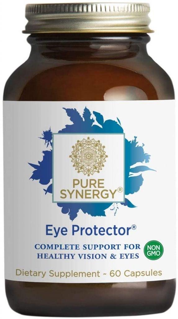 Pure Synergy Eye Protector