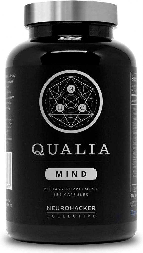 Qualia Mind bottle