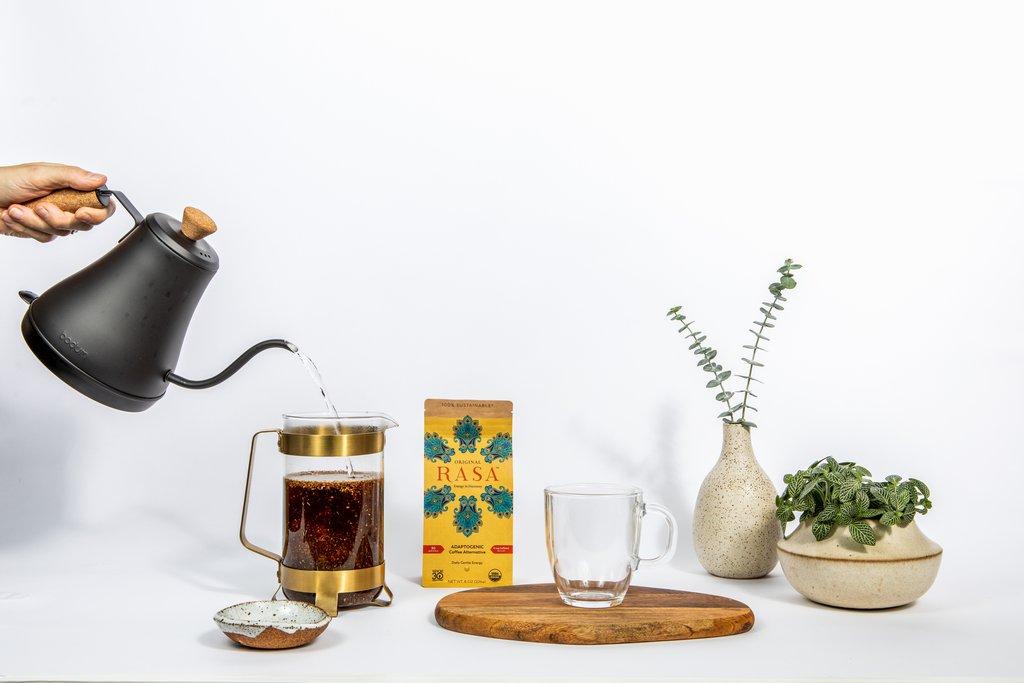 Rasa Coffee Alternative brew
