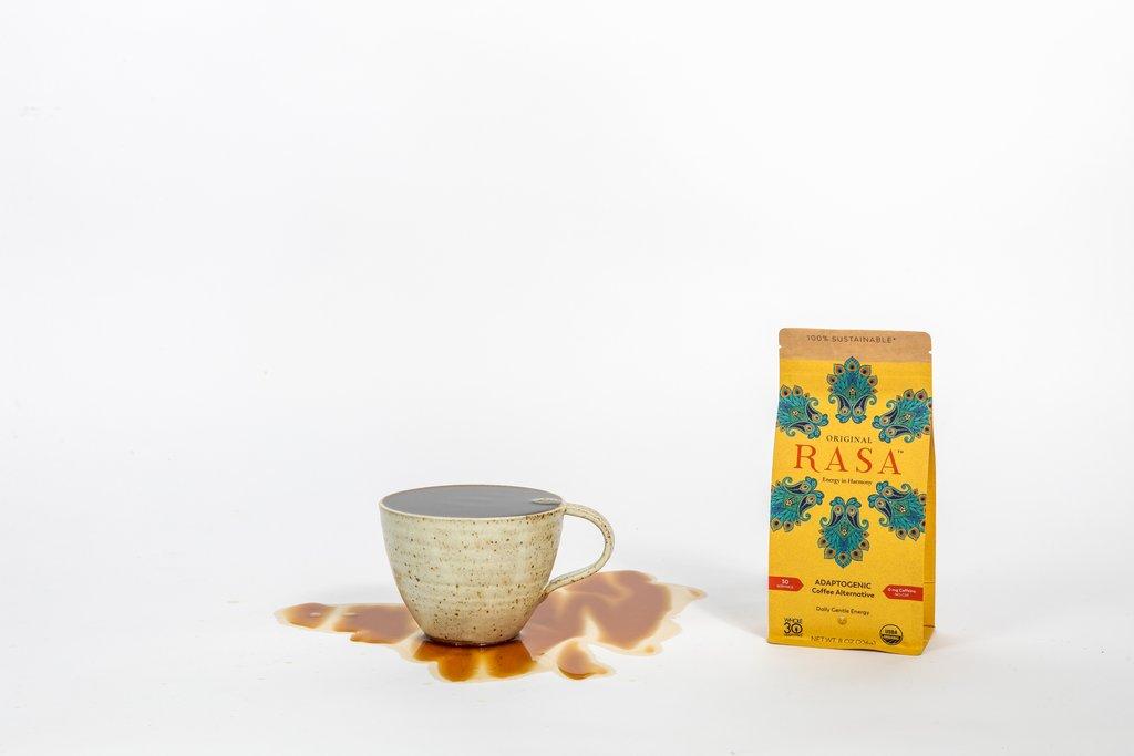 Rasa Coffee Alternative mixed