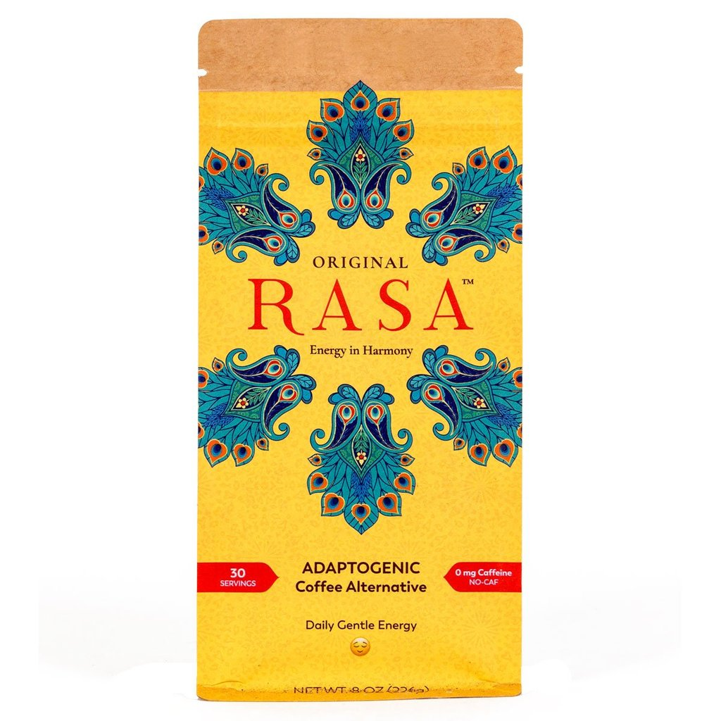 Rasa Coffee Alternative