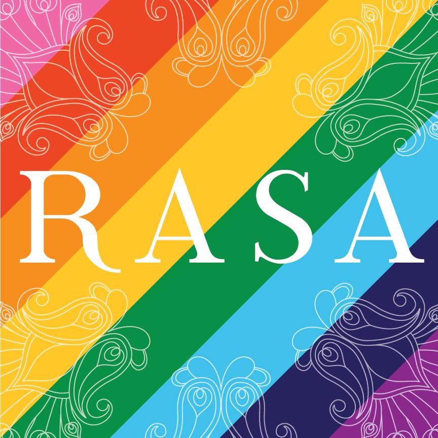 Rasa company logo
