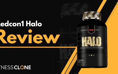 Redcon1 Halo Review – Will This Supplement Help Your Muscle Development?