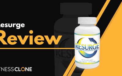Resurge Review – Will This Supplement Help You Burn Fat While You Sleep?