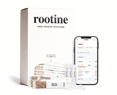 Rootine Women's Multivitamin