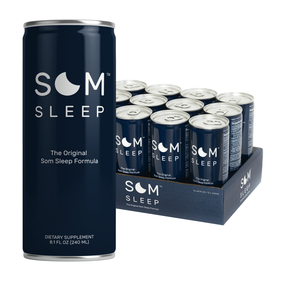 SOM Sleep Original Pack