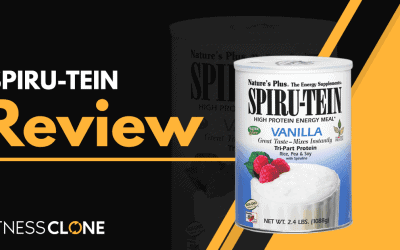 SPIRU-TEIN Review – A Look At This NaturesPlus Soy Protein Powder