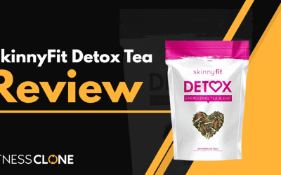 SkinnyFit Detox Tea Review – Will This Tea Boost Your Metabolism?