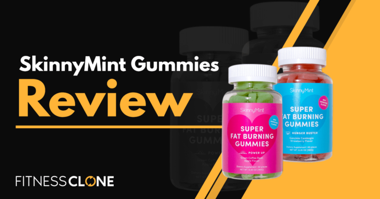 SkinnyMint Gummies Review – Will These Super Fat Burning Gummies Work For You?