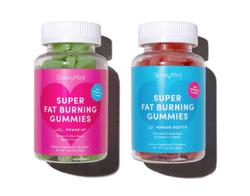 SkinnyMint Gummies