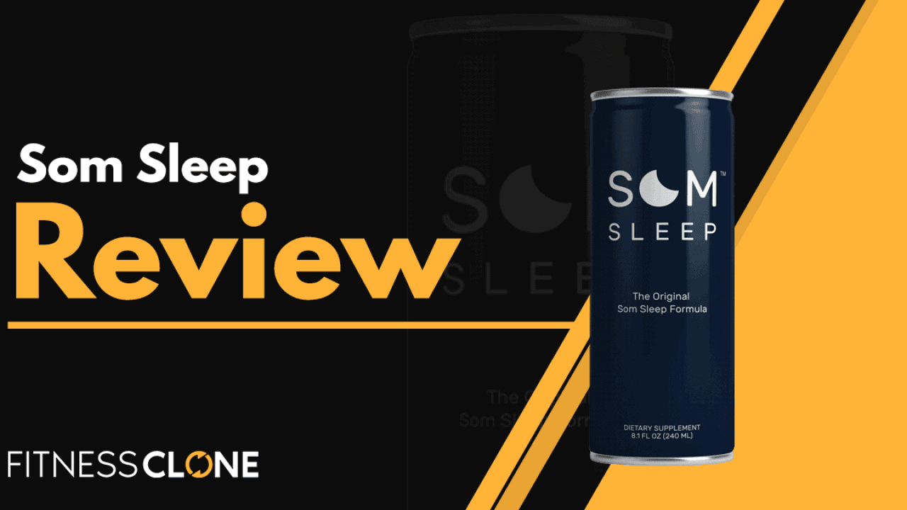 Som Sleep Review Will This Supplement Help You Sleep Well