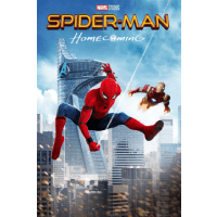 Spider Man-Home Coming