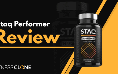 Staq Performer Review – Will This Supplement Really Help Your Cognition?