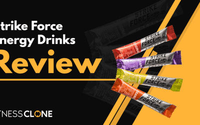 Strike Force Energy Review – Do These Sugar-Free Energy Drinks Work?