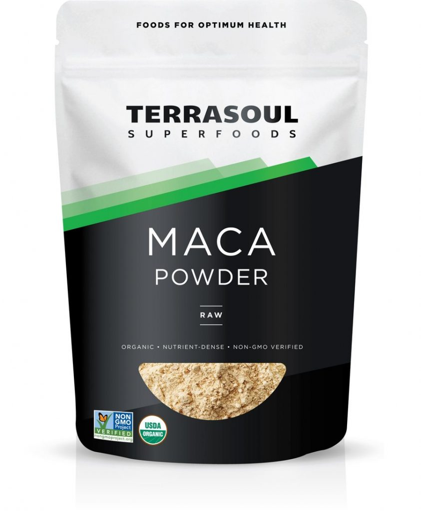 Terrasoul Maca Powder