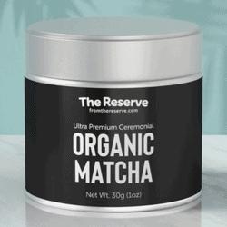 The Reserve Matcha