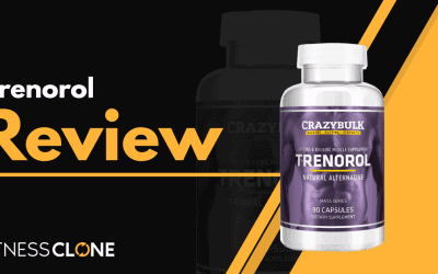 Trenorol Review – A Supplement For Cutting And Bulking