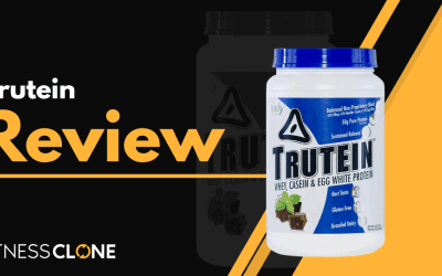 Trutein Review – A Look At This Whey, Casein, And Egg White Protein