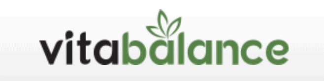 Vitabalance logo