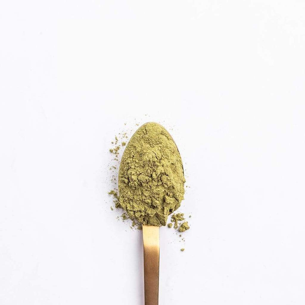Your Super Skinny Protein in a spoon