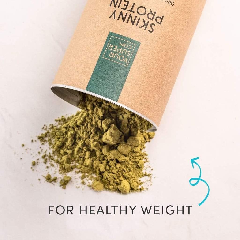 Your Super Skinny Protein powder