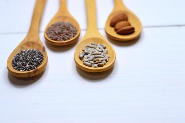 alternative to vitamin e