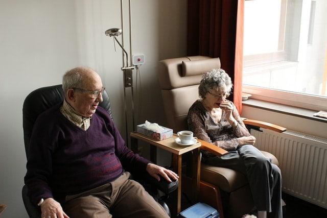 multivitamin for seniors
