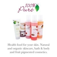 100% Pure products