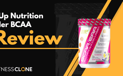 1Up Nutrition Her BCAA Review – Can This Enhance Your Physical Performance?
