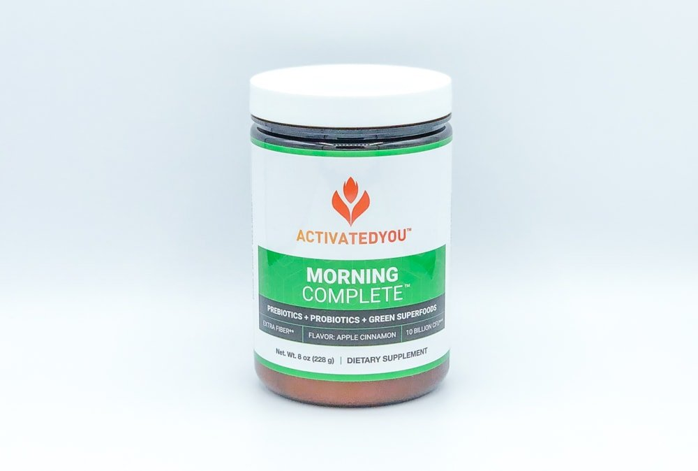 ActivatedYou Morning Complete Supplement