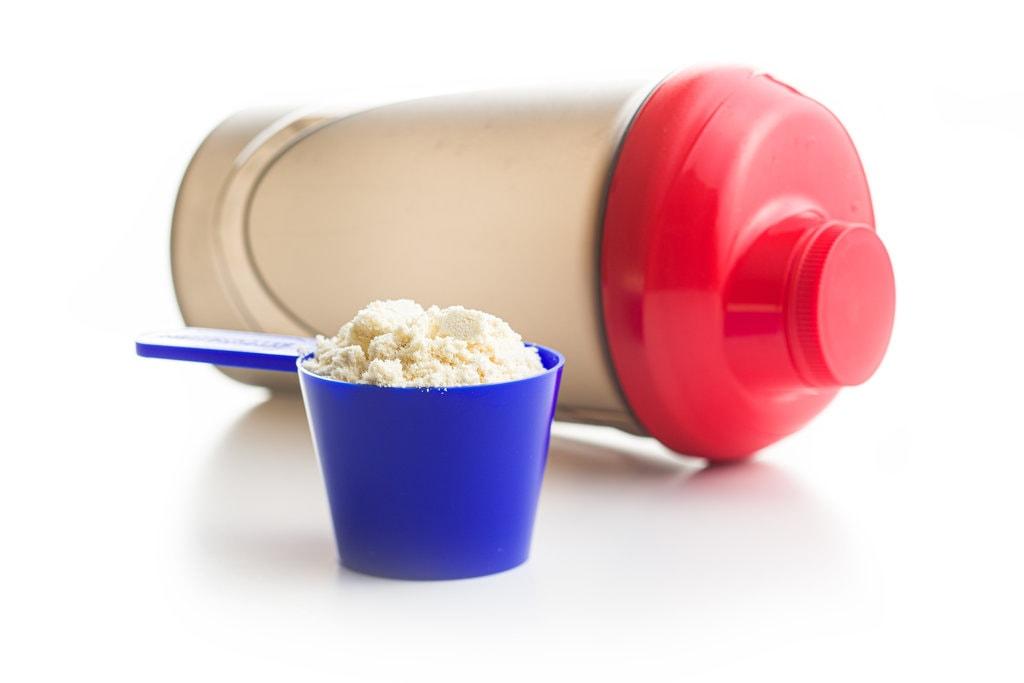 Amino Acid Supplement Powder