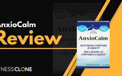 AnxioCalm Review – Can This Herbal Remedy Lower Your Stress Level?
