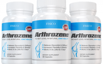 Arthrozene Review – Will This Supplement Benefit Your Joints?