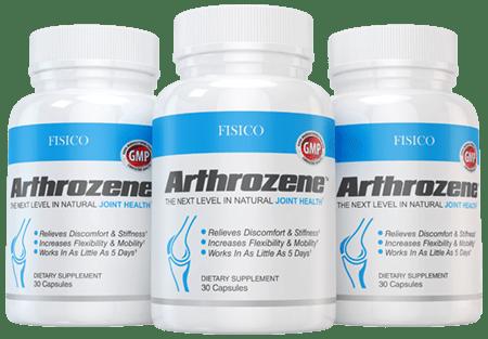 Arthrozene Supplement