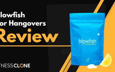 Blowfish For Hangovers Review – Does It Actually Work?