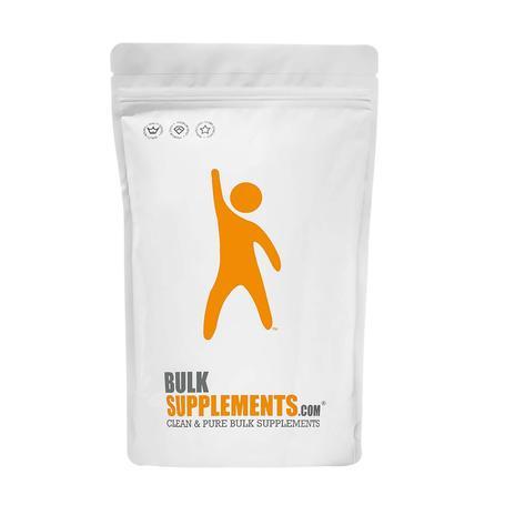 Bulk Supplements BCAAs