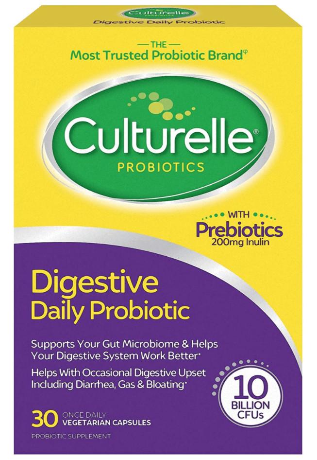 Culturelle Probiotics