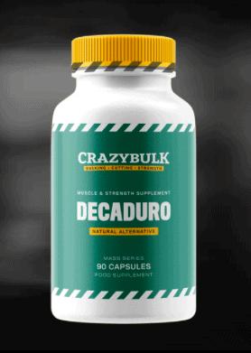 DecaDuro