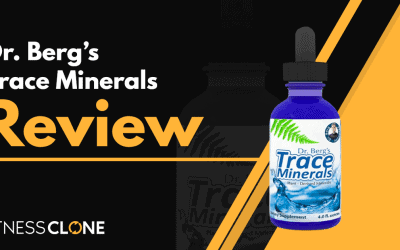 Dr. Berg's Trace Minerals Review – Will This Mineral Supplement Benefit Your Health?